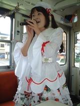 【2路面電車】巫女ミコナース
