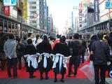 【ストリートフェスタ】クリーンアップ 4