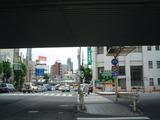 阪堺恵美須町駅への行き順2