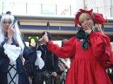 【コスプレまつり2007】真紅と水銀灯