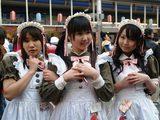 【ストリートフェスタ】メイド 人形1