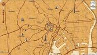 Tokyo_Google マップ - 地図検索