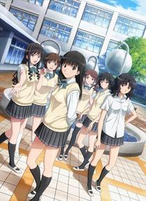 アマガミSS+ plus (1)絢辻 詞 【Blu-ray】