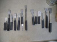 土牛産業 超鋼ケレン工具試作品
