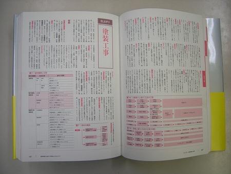 「建築現場大辞典 写真帖+DVDビデオ (建築知識) 」塗装工事の項
