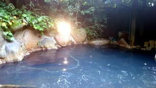 やまの湯露天木霊の湯5