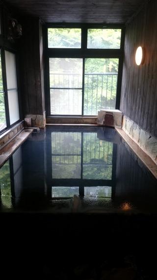 やまの湯内湯2