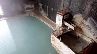 白船グランドホテルの内湯3