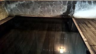 蔦温泉泉響の湯6