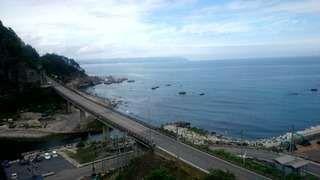 三陸鉄道の景色5
