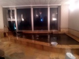 ウェルビューかごしまの風呂1