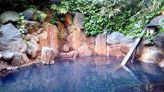 やまの湯露天木霊の湯7