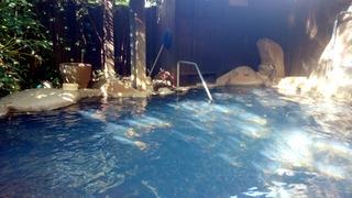 やまの湯露天木霊の湯6
