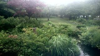 蔦温泉休憩所2