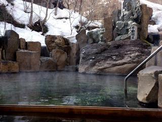 宝川摩訶の湯4