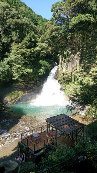 河津七滝大滝2