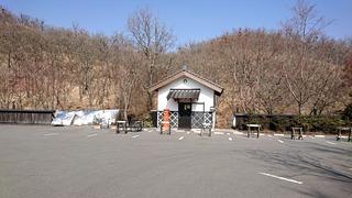 深山山荘1