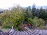 鶴ヶ城からの景色5