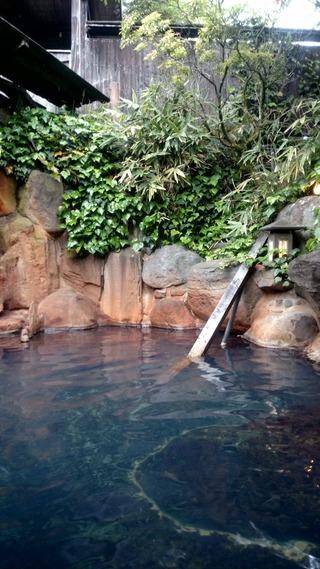 やまの湯露天木霊の湯8