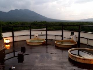 空中露天風呂天女の湯3