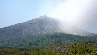 有村溶岩展望所4