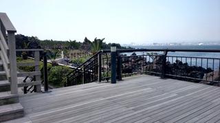 桜島溶岩なぎさ公園2