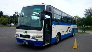 JRバスおいらせ号