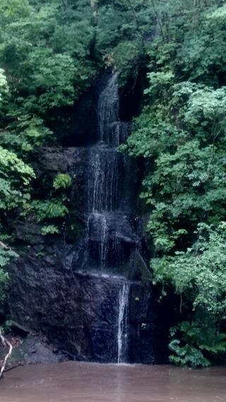 奥入瀬千筋の滝2