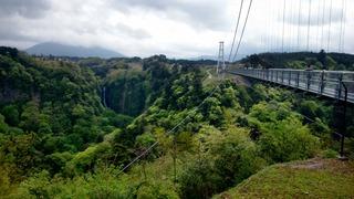 九重夢の大吊橋3
