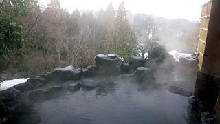 牛岳温泉露天1