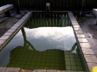 七里川温泉露天3