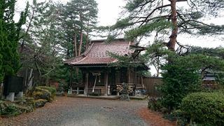 鳴子温泉神社4