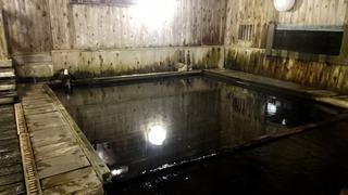 蔦温泉久安の湯3