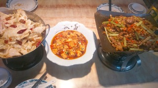 湖南料理1