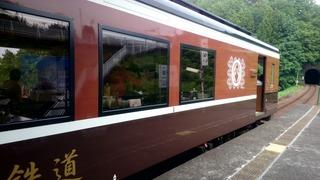 三陸鉄道お座敷車両3