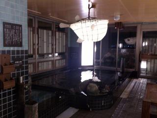 関門の湯内湯2