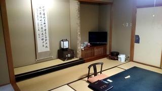 蔦温泉の部屋2
