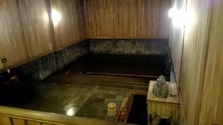 蔦温泉泉響の湯2