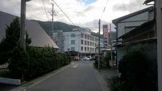 ホテル龍泉洞愛山2