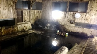 蔦温泉久安の湯2