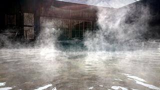 村中の湯露天4