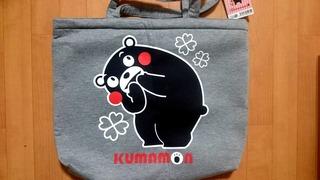 くまモンのバッグ
