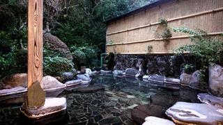七滝温泉ホテル大露天5