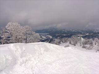 胎内スキー場4