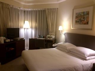メトロポリスの部屋