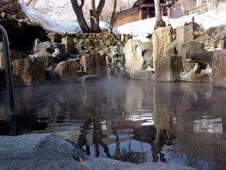 宝川摩訶の湯5