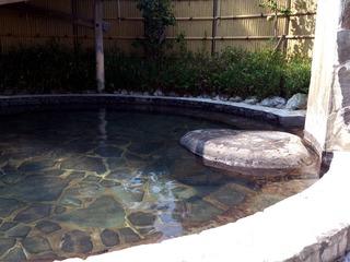 白水温泉瑠璃露天2