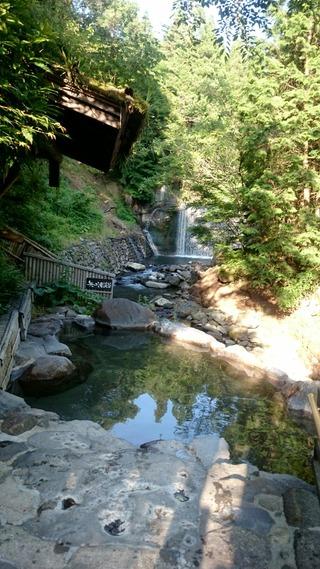 奥の湯川風呂2