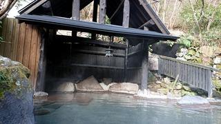 奥の湯露天風呂2