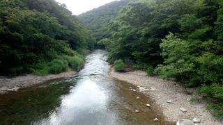 奥入瀬子ノ口1